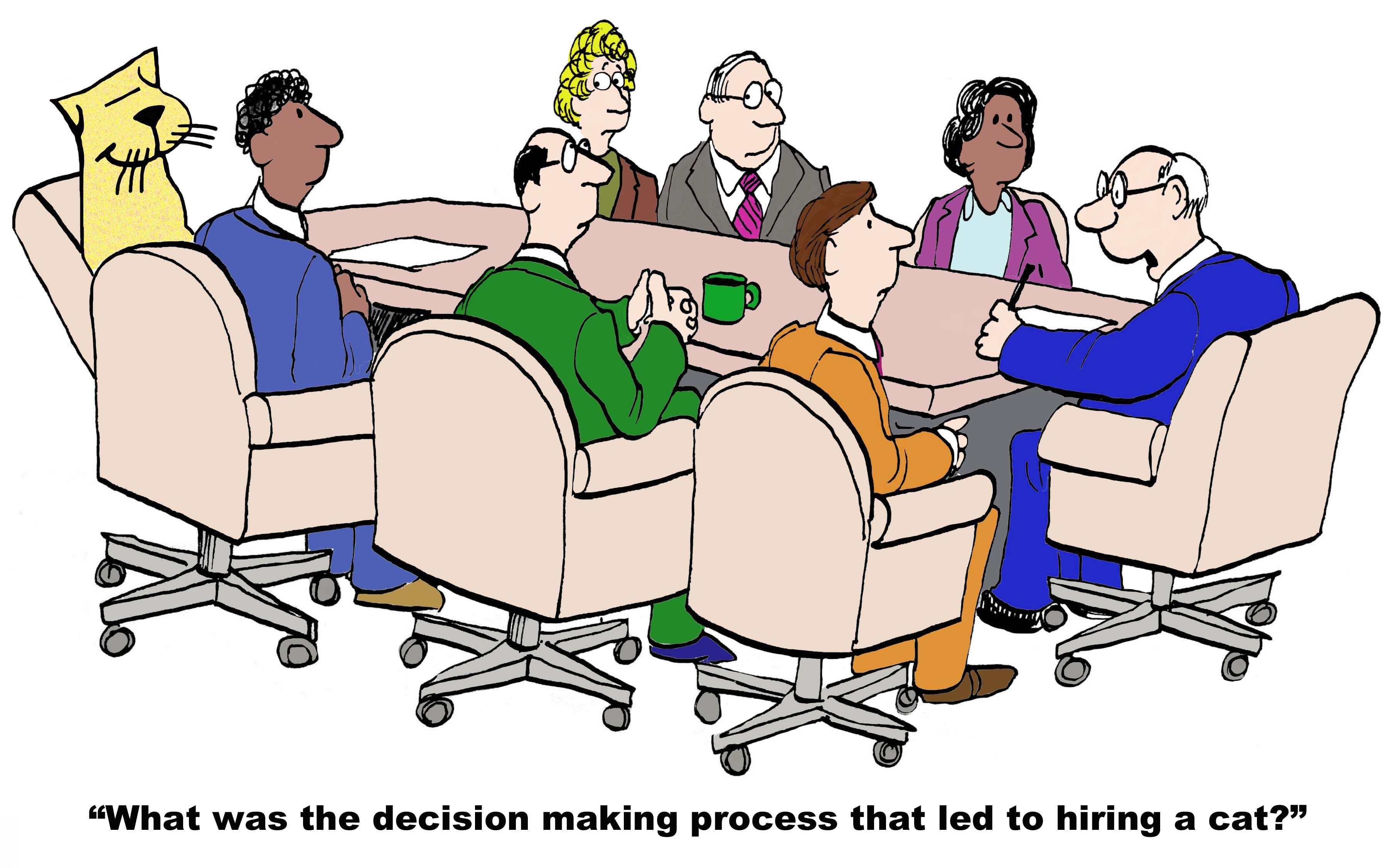How to Make Quality Decisions Quickly